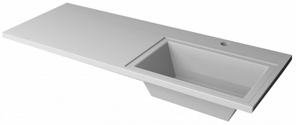 Раковина над стиральной машиной 120,3х48,2 см R Corozo Марсал 5217120