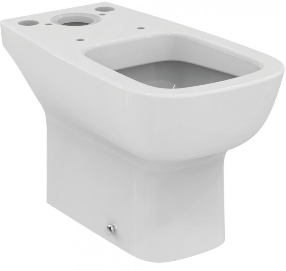 Чаша напольного унитаза Ideal Standard Esedra T283401