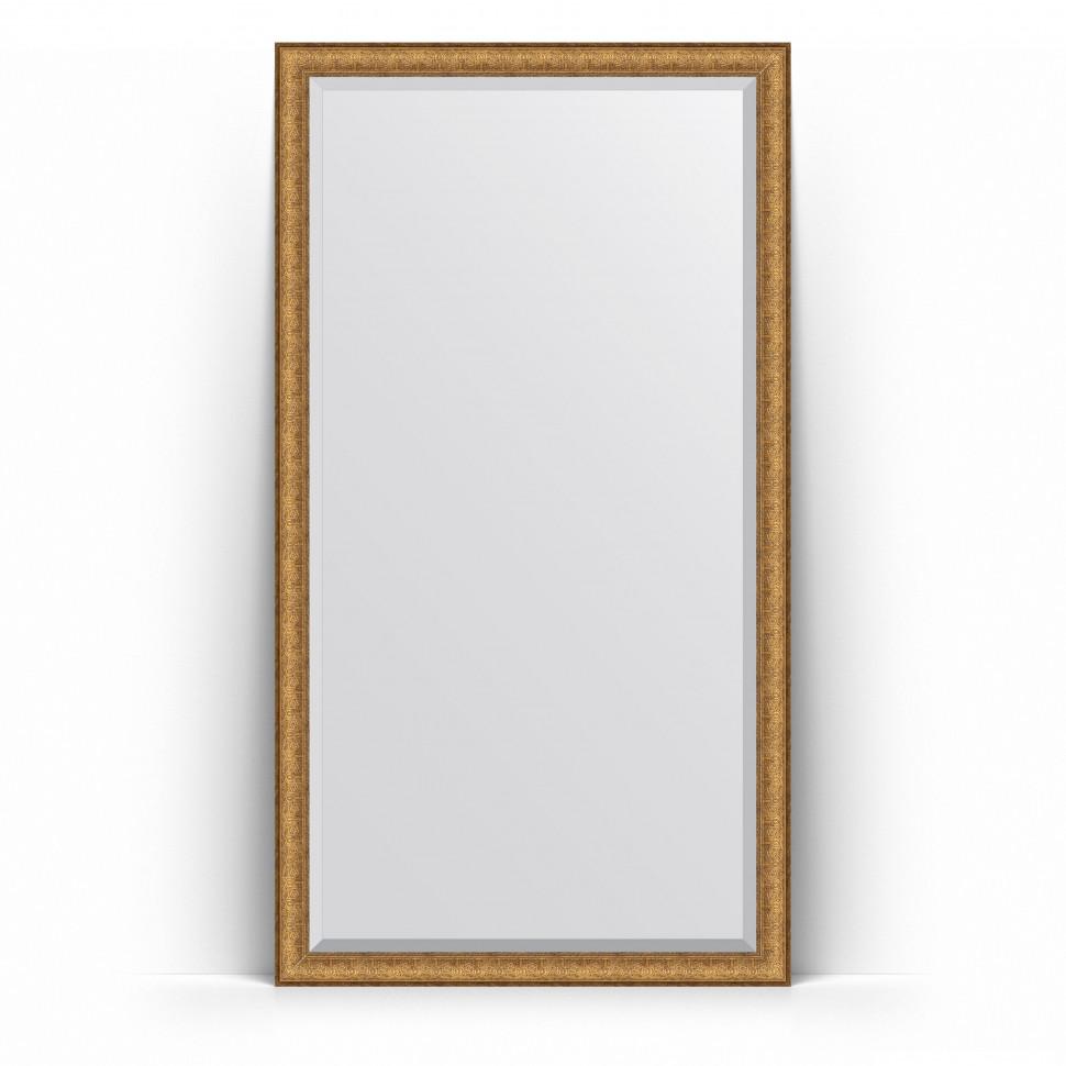 Зеркало напольное 109х198 см медный эльдорадо Evoform Exclusive Floor BY 6146