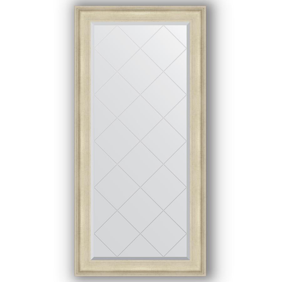 Зеркало 78х160 см травленое серебро Evoform Exclusive-G BY 4284