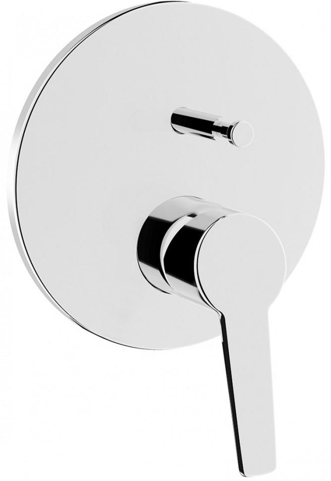Смеситель для ванны Vitra Solid S A42446EXP