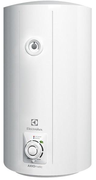 Электрический накопительный водонагреватель Electrolux EWH 125 AXIOmatic электрический накопительный водонагреватель drazice okhe100
