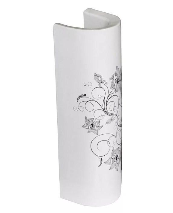 Пьедестал Sanita Luxe Art Flora SL300501 цена