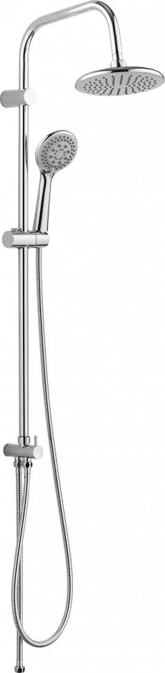 Душевая стойка Orange O-Shower OW01 душевой гарнитур orange ow01