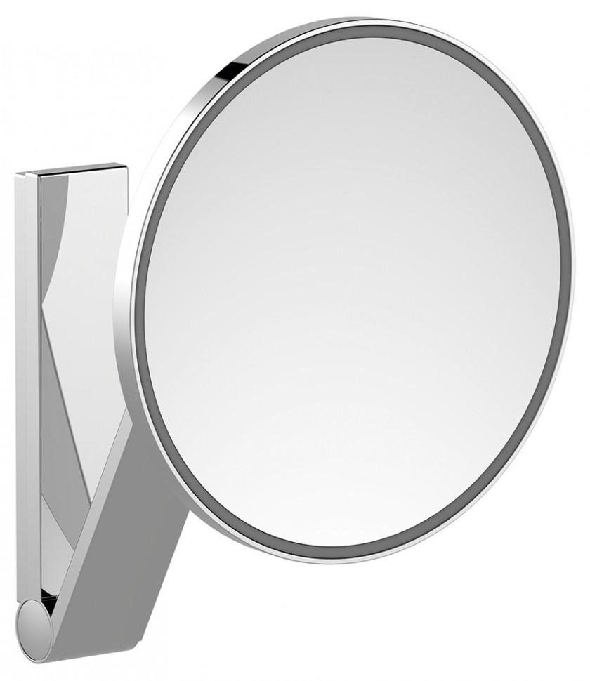 Фото - Косметическое зеркало x 5 KEUCO 17612019003 косметическое зеркало x 5 keuco 17612019001