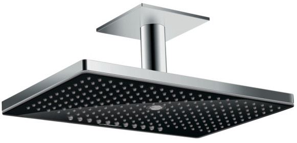 Верхний душ Hansgrohe Rainmaker Select 460 3jet 24006600 верхний душ hansgrohe rainmaker select 24007600