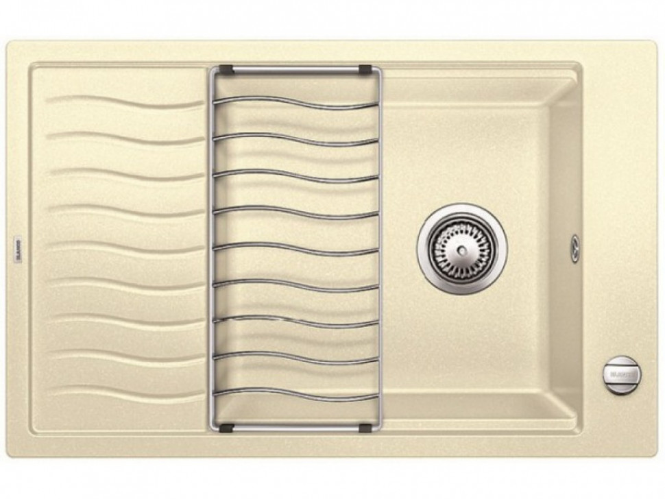 Кухонная мойка Blanco Elon XL 6S Жасмин 518740