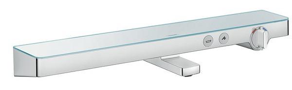 Термостат для ванны Hansgrohe ShowerTablet Select 13183000
