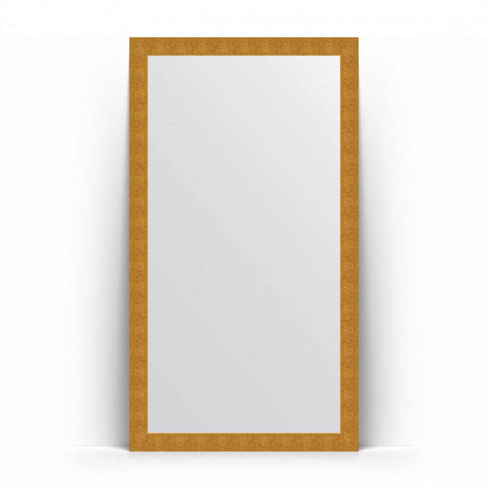 Фото - Зеркало напольное 111х201 см чеканка золотая Evoform Definite Floor BY 6020 зеркало напольное 81х201 см чеканка золотая evoform definite floor by 6008