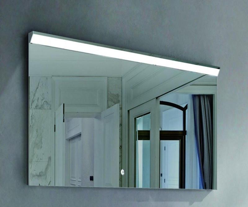 Зеркало с подсветкой 80х70 см Esbano ES-2597RD