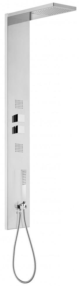 цена на Душевая панель с термостатом Bossini Manhattan L00897.030