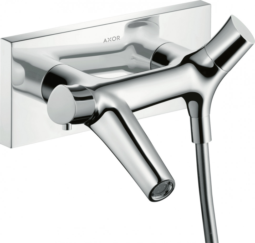 Термостат для ванны Axor Starck Organic 12410000