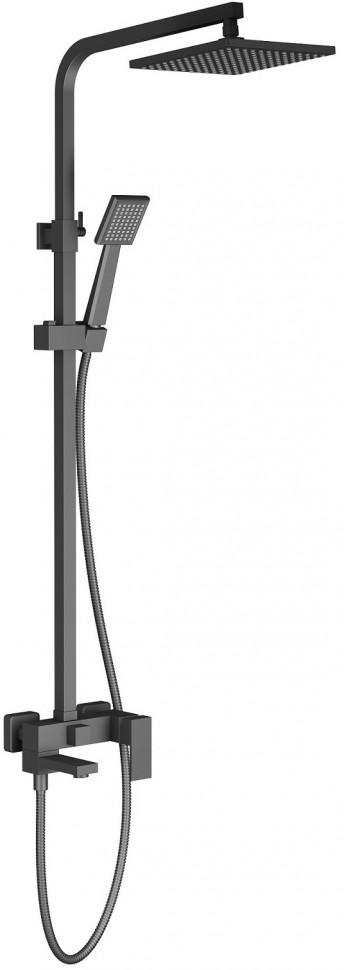 Душевая система 200 мм Timo Selene SX-2013/03 душевая система timo selene sx 2069 03sm