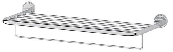 Полка для полотенец 70 см FBS Luxia