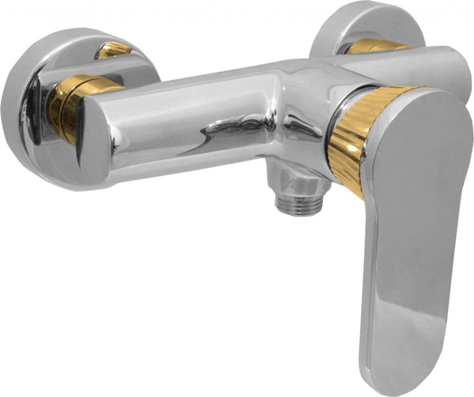 Смеситель для душа Cezares DIANA-DM-01 cezares мебель для ванной cezares carlotta rosso laccato
