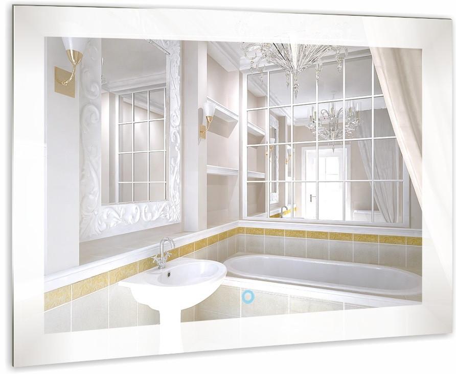 Зеркало 80х60 см Conti Relax ZLP122 фото