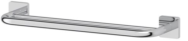 Полотенцедержатель 49,6 см Ellux Avantgarde AVA 026