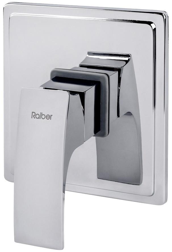 Смеситель для душа Raiber R9501 nowley nowley 8 2562 0 1