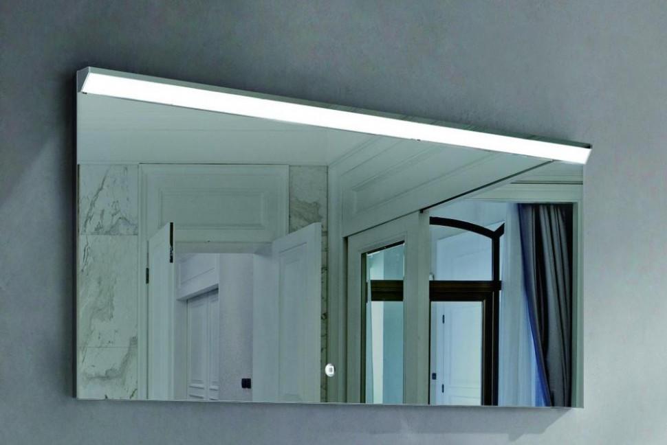 Зеркало с подсветкой 100х70 см Esbano ES-2597KD