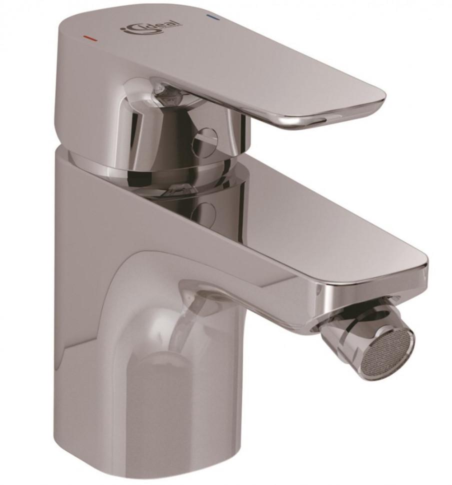 Смеситель для биде с донным клапаном Ideal Standard Ceraplan III B0713AA цена