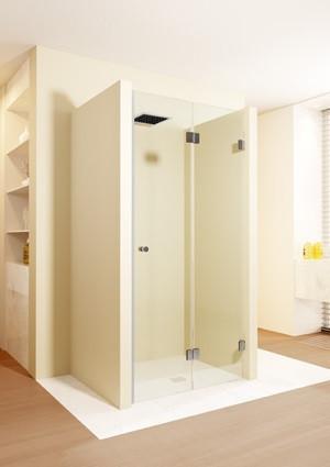 Душевая дверь 98,3 см Riho Scandic M105 R GX0101202 прозрачное