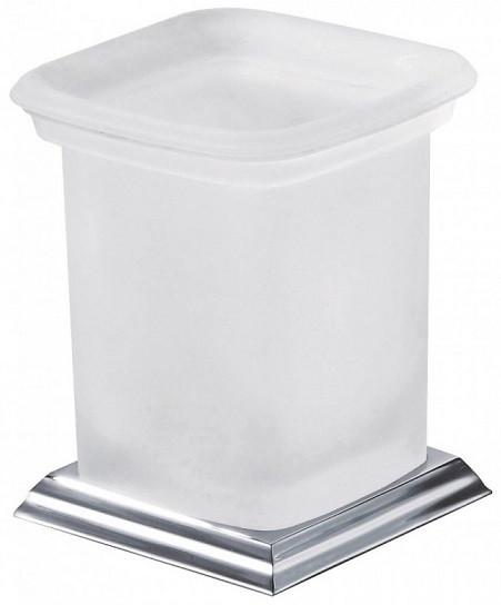 Фото - Стакан Novella Imperiale IM-01121 держатель туалетной бумаги novella imperiale im 04111 хром