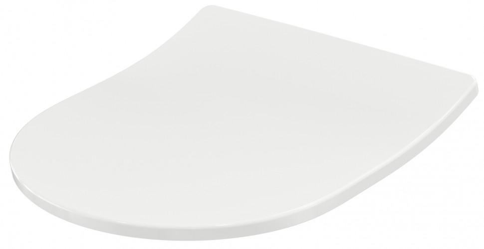 Сидение для унитаза с микролифтом Toto NC TC514F металлческая панель для подвесного унитаза toto sg 7ee0007