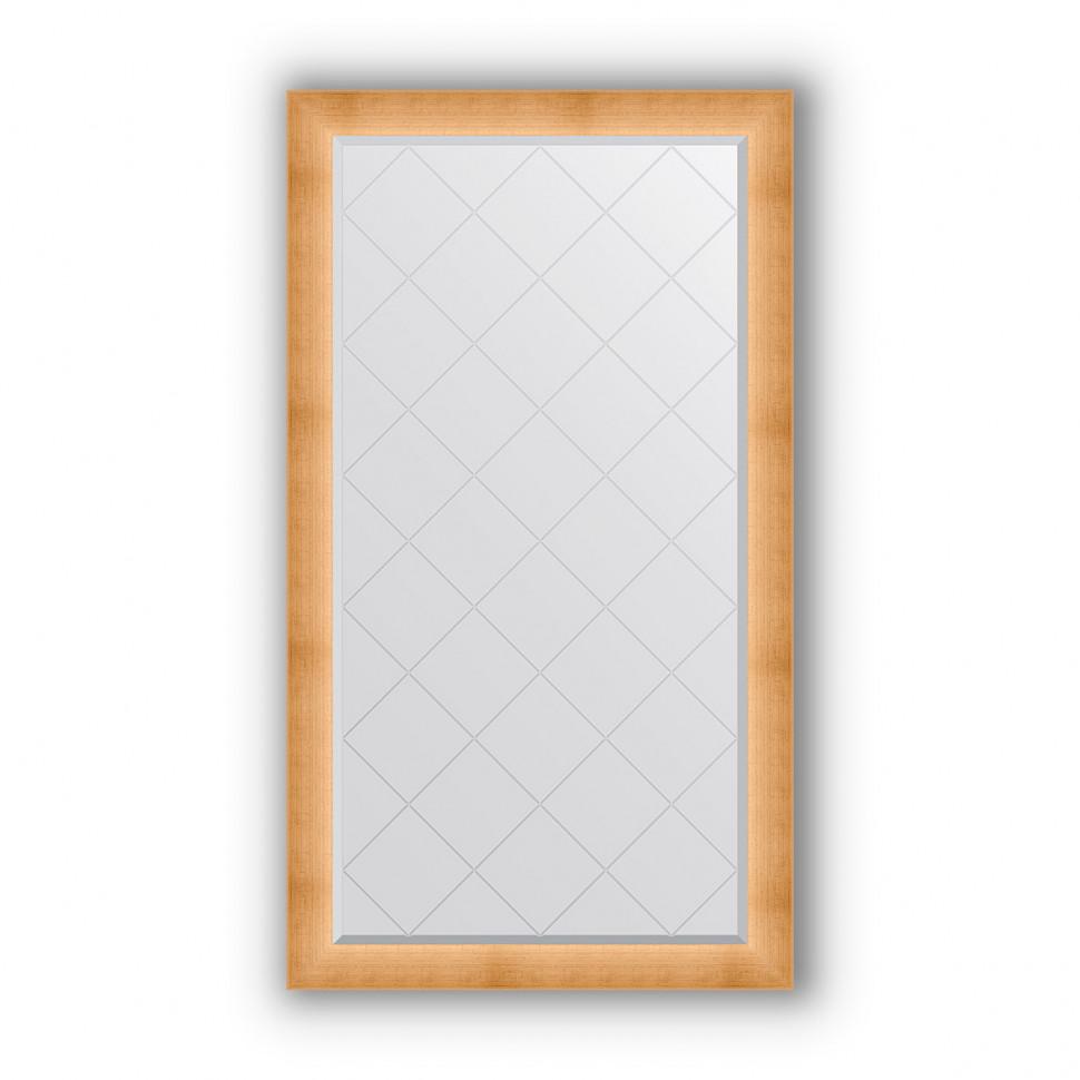 Зеркало 96х171 см травленое золото Evoform Exclusive-G BY 4526
