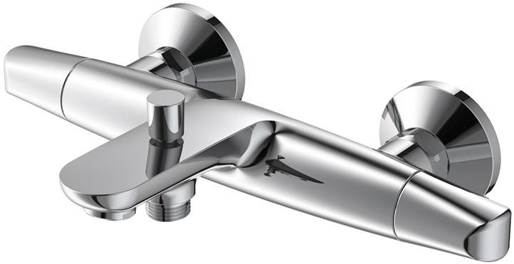 Смеситель для ванны IDDIS Funk FUNSB00I02