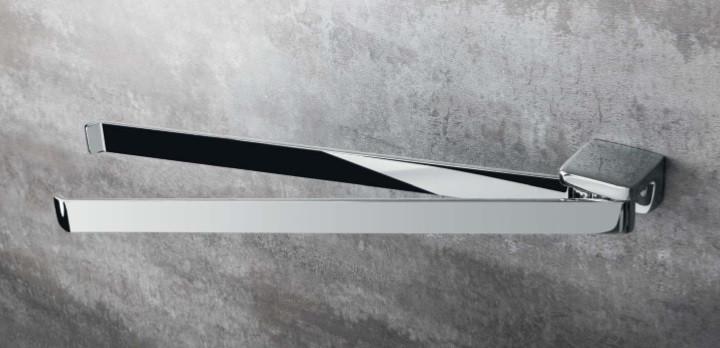 Полотенцедержатель 38 см Colombo Design Alize B2512 фото