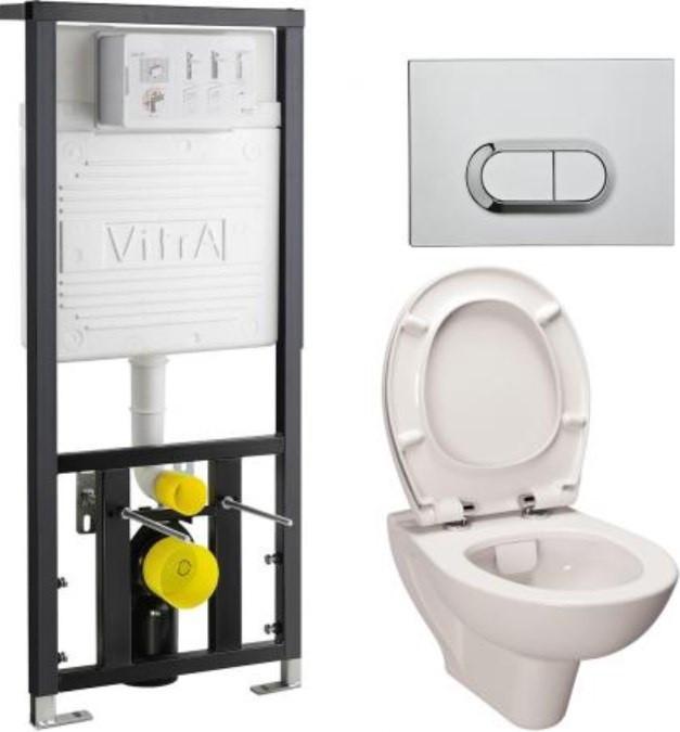 Комплект Vitra S20 9004B003-7202 vitra s20 9004b003 7202