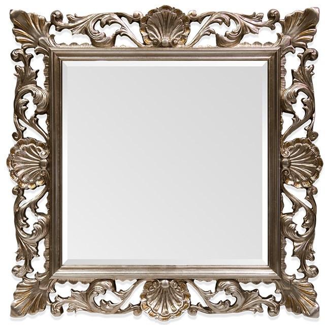 Зеркало 106х106 см mecca Tiffany World TW03208mecca