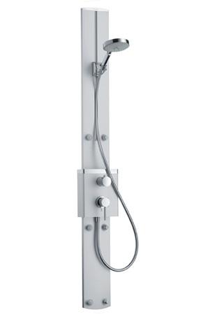 Душевая панель Hansgrohe Raindance S 27005000 душевая панель hansgrohe raindance lift 27008000
