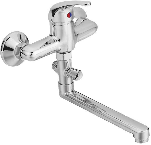 Смеситель для ванны Osgard Barker 15033 цены