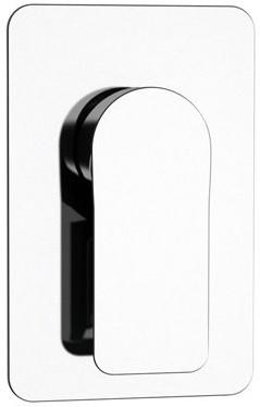 Смеситель для душа Remer Infinity I30 смеситель для душа remer infinity i31 хром