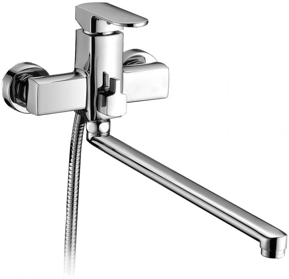 Фото - Смеситель для ванны Elghansa Scarlett Chrome 5322225 смесители
