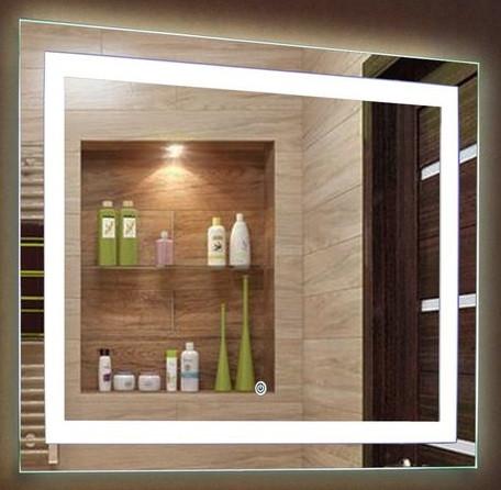 Зеркало 80х60 см Conti Rimini ZLP261