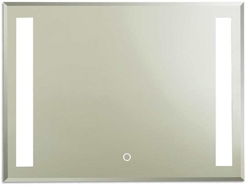 Зеркало 80х60 см Conti Glossy ZLP51