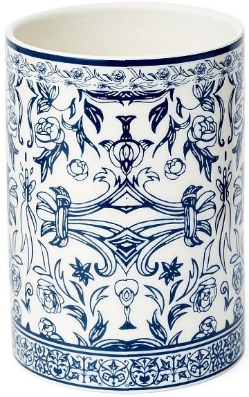 Фото - Стакан Kassatex Orsay Blue AOR-T-BLU стакан kassatex grandeur agr t