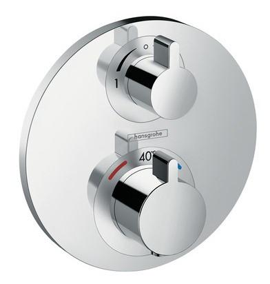 Термостат для ванны Hansgrohe Ecostat S 15758000 цены