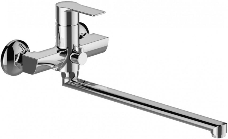 Смеситель для ванны Elghansa Wellesley 5344844 смеситель для ванны elghansa hezerley 2365246