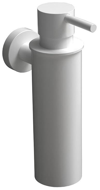 Фото - Дозатор 150 мл Colombo Design Plus W4981.BM стакан colombo design plus w4902 bm