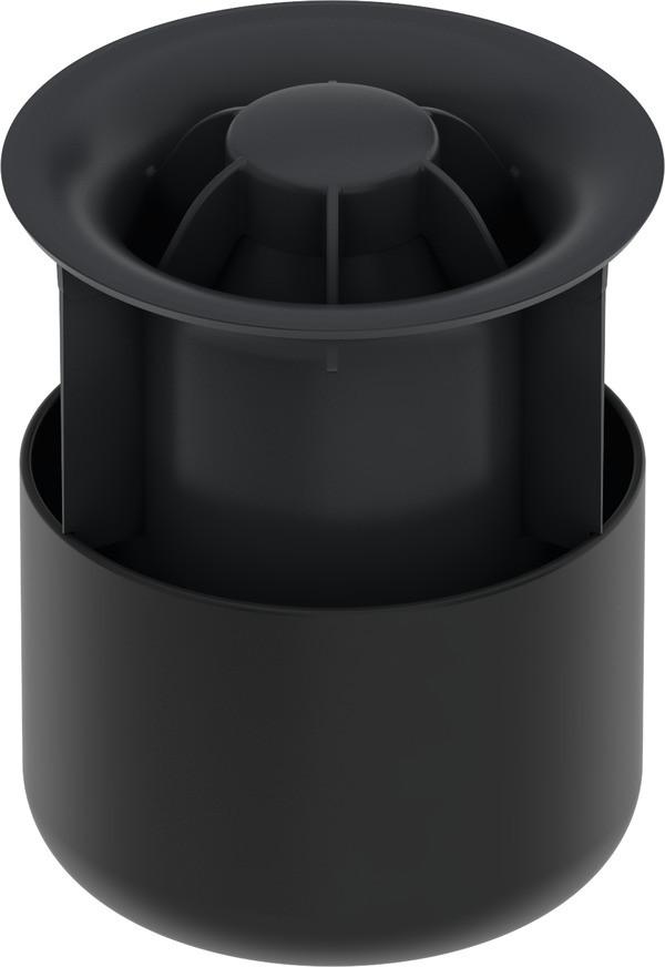 Стакан гидрозатвора с мембраной для трапов DN 100 Tece TECEdrainpoint S 3695006