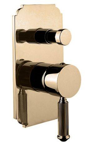 Смеситель для ванны бронза Cezares Olimp OLIMP-VDIM-02-L цена