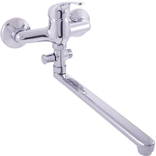 Смеситель для ванны Rav Slezak Sazava SA051.5 смеситель для ванны rav slezak dunai termostat dt274 5pz