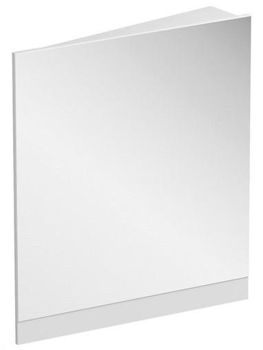 Зеркало белый глянец 65х75 см Ravak 10° X000001079