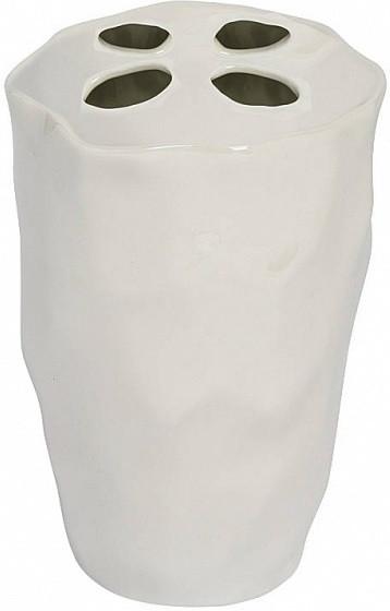 Держатель зубных щеток Kassatex Antoni AAN-TBH держатель зубных щеток kassatex le bain white alb tbh w