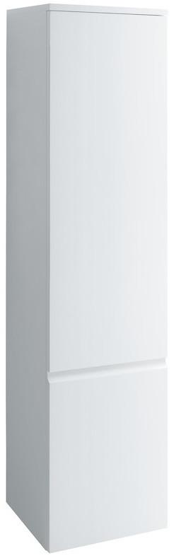 Пенал подвесной белый глянец L Laufen Pro 4.8312.1.095.475.1