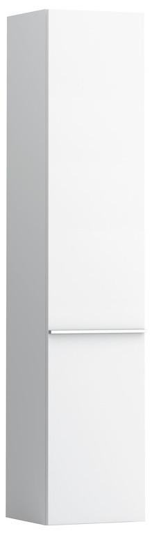 Пенал подвесной белый глянец L Laufen Case 4.0202.1.075.475.1 фото
