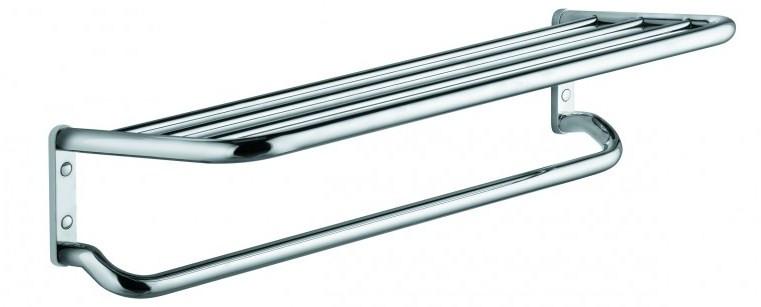 Полка для полотенец 60 см Kludi A-Xes 4898905